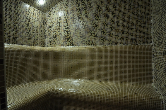SPA - Steam bath